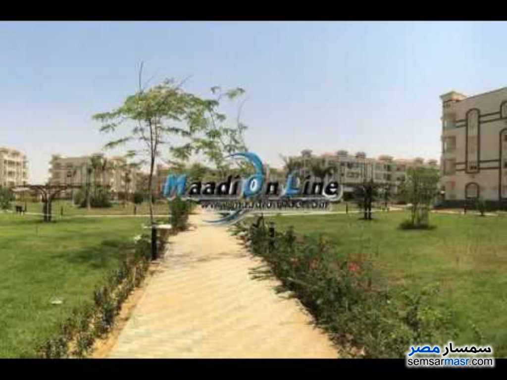 Photo 1 - Apartment 3 bedrooms 2 baths 170 sqm super lux For Sale Shorouk City Cairo