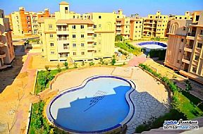 Ad Photo: Apartment 3 bedrooms 3 baths 213 sqm extra super lux in Dreamland  6th of October