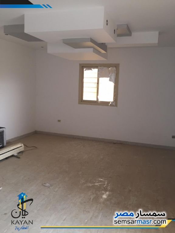 Photo 11 - Apartment 2 bedrooms 2 baths 180 sqm extra super lux For Sale Hadayek Al Ahram Giza