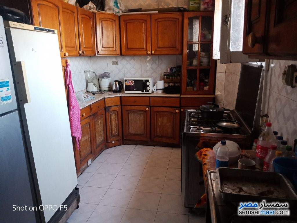 Photo 2 - Apartment 3 bedrooms 2 baths 170 sqm lux For Sale Abaseya Cairo