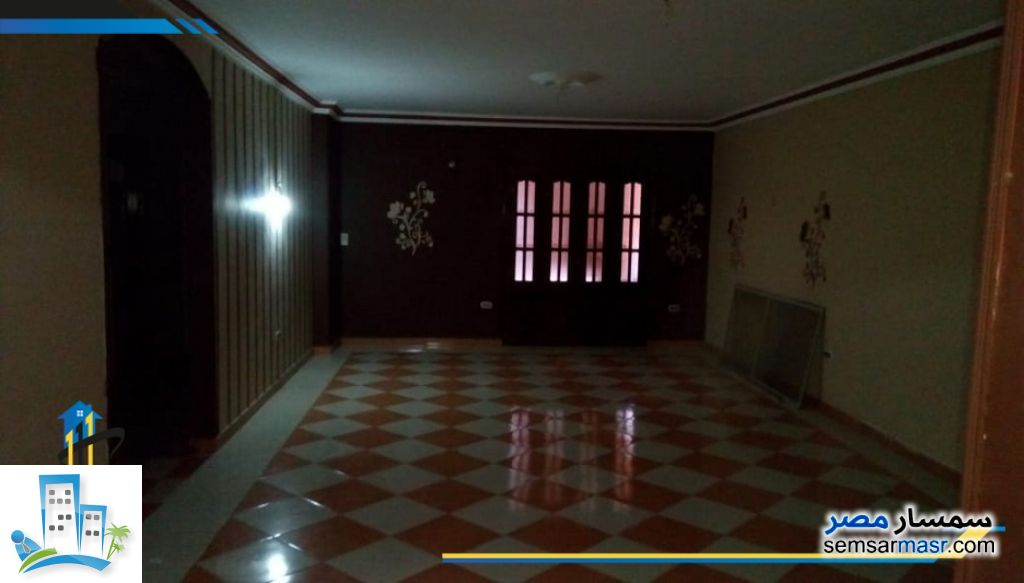 Ad Photo: Apartment 3 bedrooms 2 baths 195 sqm in Hadayek Al Ahram  Giza
