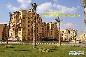Ad Photo: Apartment 3 bedrooms 3 baths 160 sqm lux in Madinaty  Cairo