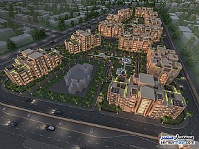 Ad Photo: Apartment 4 bedrooms 4 baths 155 sqm extra super lux in Fifth Settlement  Cairo