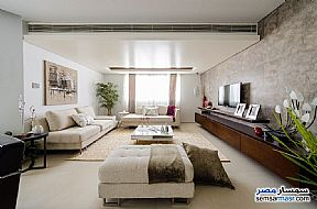 Apartment 3 bedrooms 3 baths 168 sqm extra super lux For Sale New Capital Cairo - 5