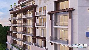 Ad Photo: Apartment 5 bedrooms 4 baths 246 sqm extra super lux in New Capital  Cairo