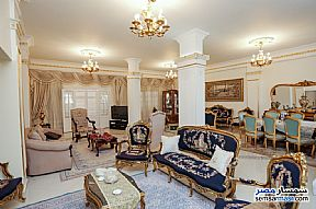 Ad Photo: Apartment 5 bedrooms 5 baths 640 sqm super lux in Smoha  Alexandira