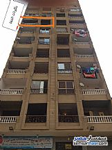 Ad Photo: Apartment 3 bedrooms 1 bath 110 sqm without finish in Old Cairo  Cairo