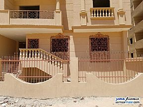Ad Photo: Apartment 3 bedrooms 2 baths 152 sqm semi finished in New Heliopolis  Cairo