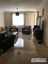 Ad Photo: Apartment 2 bedrooms 1 bath 150 sqm super lux in Rehab City  Cairo