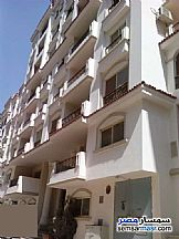 Apartment 3 bedrooms 2 baths 133 sqm semi finished For Sale Maadi Cairo - 1