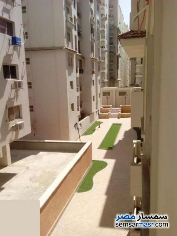 Apartment 3 bedrooms 2 baths 133 sqm semi finished For Sale Maadi Cairo - 2