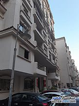 Ad Photo: Apartment 3 bedrooms 2 baths 133 sqm semi finished in Maadi  Cairo