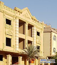 Apartment 3 bedrooms 3 baths 200 sqm semi finished For Sale Fifth Settlement Cairo - 2