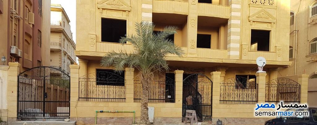 Ad Photo: Apartment 3 bedrooms 3 baths 200 sqm semi finished in Egypt