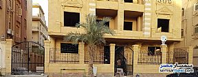 Ad Photo: Apartment 3 bedrooms 3 baths 200 sqm semi finished in Fifth Settlement  Cairo