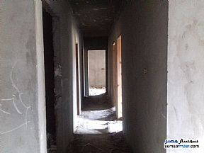Apartment 3 bedrooms 2 baths 144 sqm semi finished For Sale Hadayek Al Ahram Giza - 3