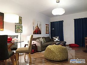 Ad Photo: Apartment 2 bedrooms 2 baths 116 sqm super lux in Dokki  Giza