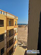 Ad Photo: Apartment 2 bedrooms 1 bath 85 sqm semi finished in Hurghada  Red Sea