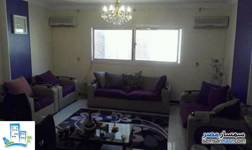 Ad Photo: Apartment 3 bedrooms 1 bath 135 sqm extra super lux in Faisal  Giza