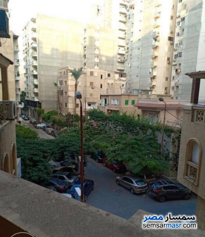 Photo 1 - Apartment 3 bedrooms 2 baths 152 sqm extra super lux For Sale Smoha Alexandira