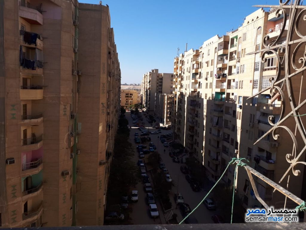 Photo 1 - Apartment 3 bedrooms 1 bath 135 sqm super lux For Sale Maadi Cairo