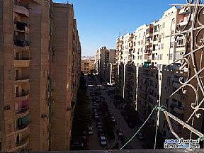 Apartment 3 bedrooms 1 bath 135 sqm super lux For Sale Maadi Cairo - 1