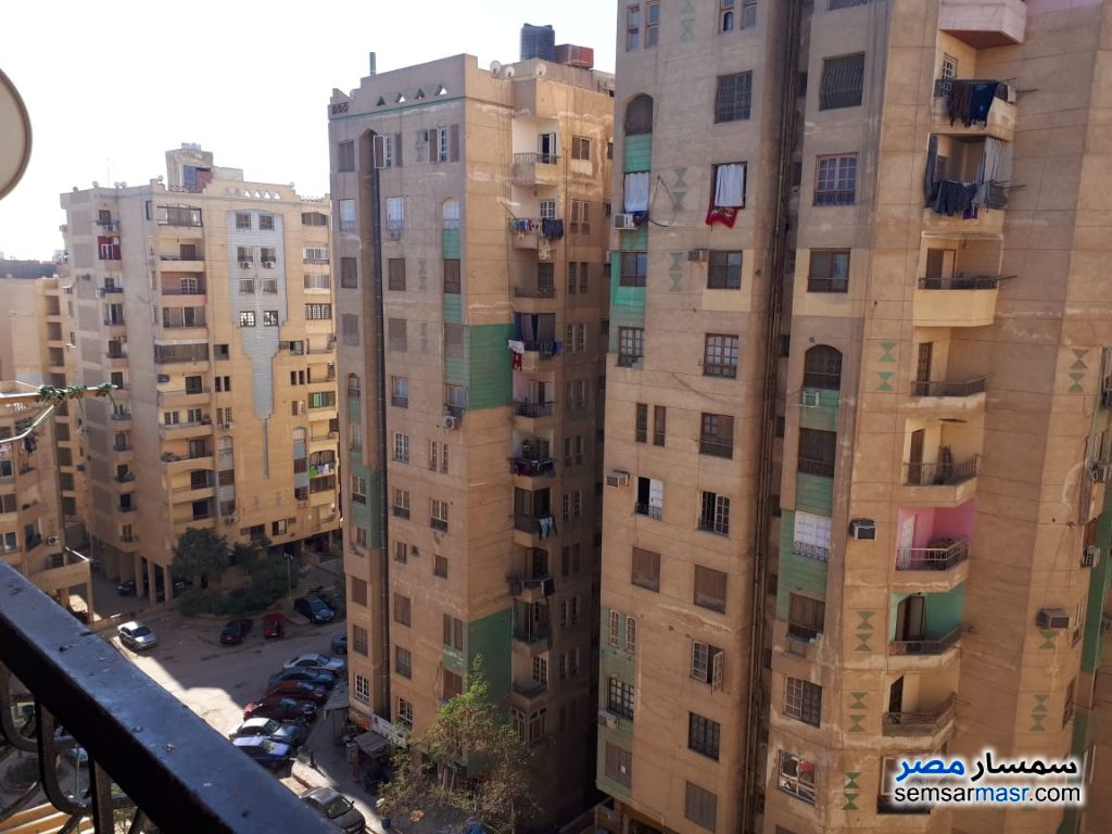 Photo 9 - Apartment 3 bedrooms 1 bath 135 sqm super lux For Sale Maadi Cairo