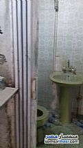 Ad Photo: Apartment 1 bedroom 1 bath 50 sqm lux in Ain Shams  Cairo