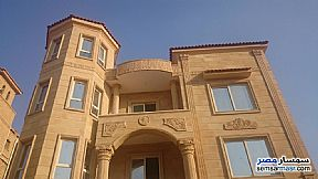 Ad Photo: Apartment 3 bedrooms 2 baths 160 sqm without finish in West Somid  6th of October