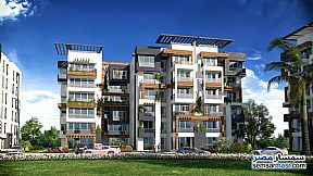 Ad Photo: Apartment 3 bedrooms 3 baths 175 sqm semi finished in October Gardens  6th of October