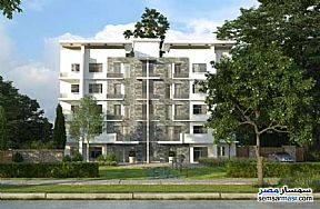 Ad Photo: Apartment 2 bedrooms 1 bath 80 sqm super lux in 10th Of Ramadan  Sharqia