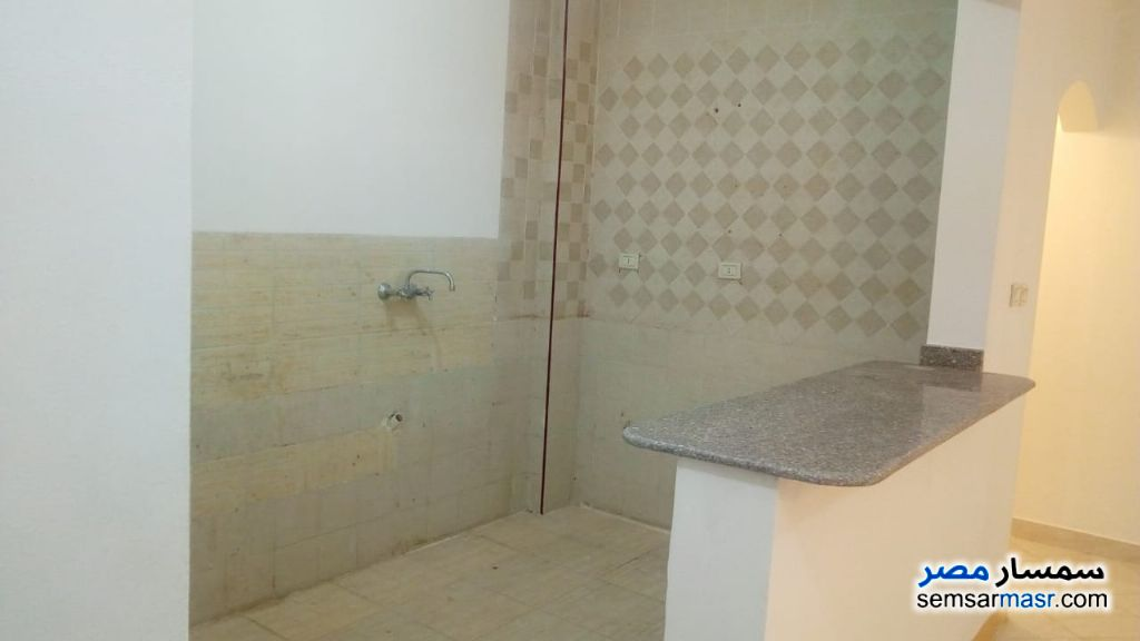 Photo 11 - Apartment 3 bedrooms 2 baths 120 sqm extra super lux For Sale El Motamayez District 6th of October