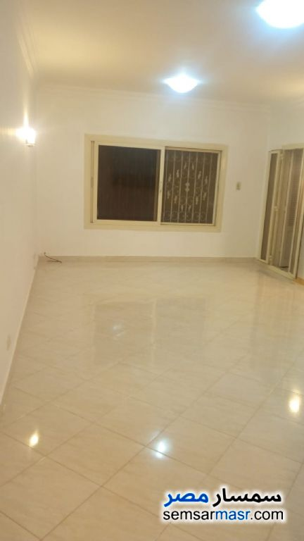 Photo 12 - Apartment 3 bedrooms 2 baths 120 sqm extra super lux For Sale El Motamayez District 6th of October