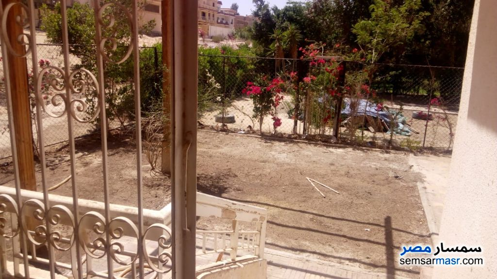 Photo 16 - Apartment 3 bedrooms 2 baths 120 sqm extra super lux For Sale El Motamayez District 6th of October