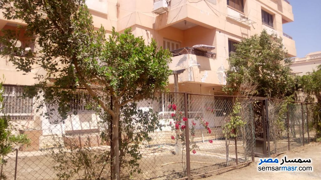 Photo 18 - Apartment 3 bedrooms 2 baths 120 sqm extra super lux For Sale El Motamayez District 6th of October