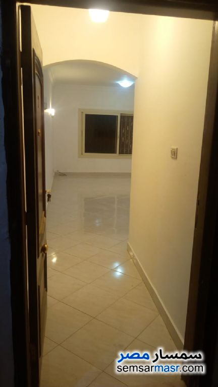 Photo 2 - Apartment 3 bedrooms 2 baths 120 sqm extra super lux For Sale El Motamayez District 6th of October