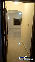 Apartment 3 bedrooms 2 baths 120 sqm extra super lux For Sale El Motamayez District 6th of October - 2