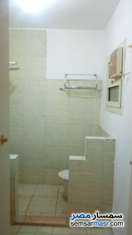 Photo 3 - Apartment 3 bedrooms 2 baths 120 sqm extra super lux For Sale El Motamayez District 6th of October