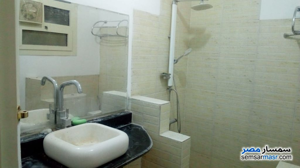 Photo 5 - Apartment 3 bedrooms 2 baths 120 sqm extra super lux For Sale El Motamayez District 6th of October