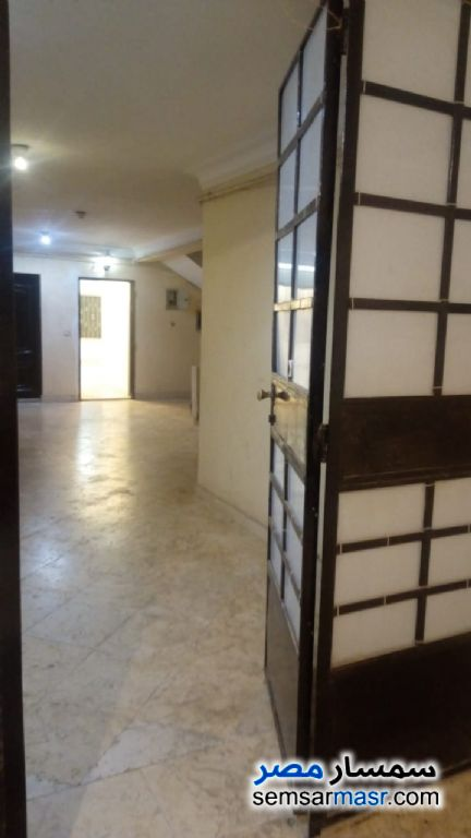 Photo 6 - Apartment 3 bedrooms 2 baths 120 sqm extra super lux For Sale El Motamayez District 6th of October