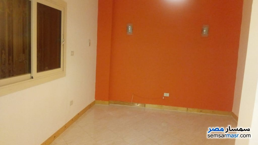 Photo 7 - Apartment 3 bedrooms 2 baths 120 sqm extra super lux For Sale El Motamayez District 6th of October
