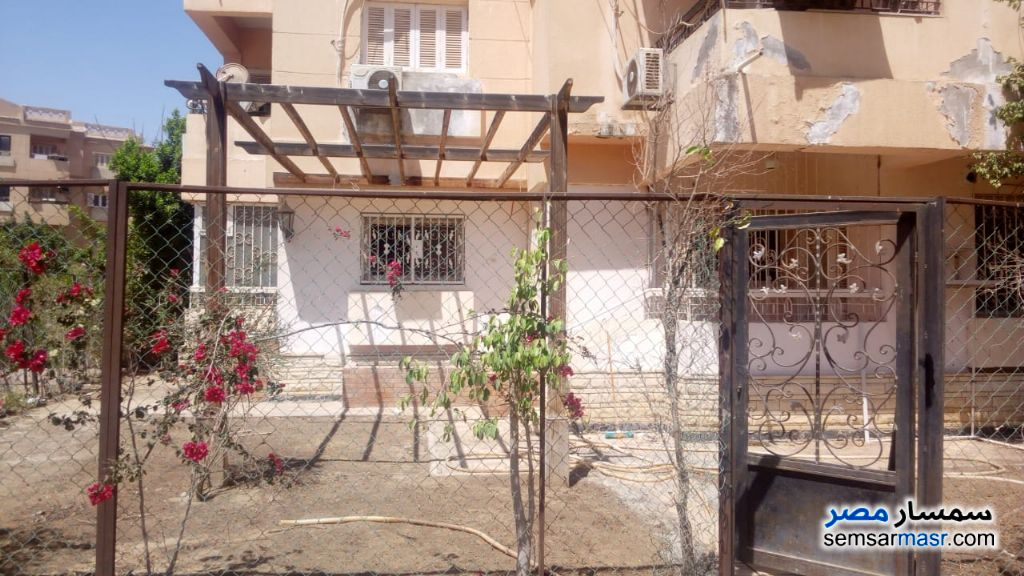 Photo 8 - Apartment 3 bedrooms 2 baths 120 sqm extra super lux For Sale El Motamayez District 6th of October