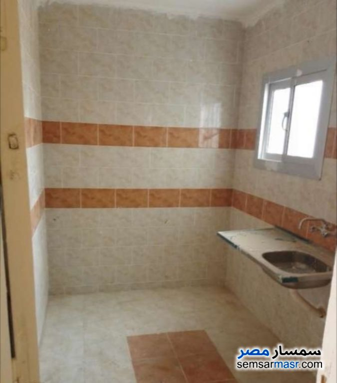 Photo 3 - Apartment 3 bedrooms 1 bath 90 sqm lux For Sale Badr City Cairo