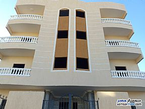 Ad Photo: Apartment 3 bedrooms 1 bath 120 sqm semi finished in Badr City  Cairo