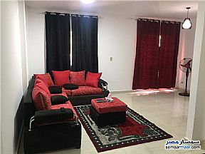 Ad Photo: Apartment 2 bedrooms 1 bath 81 sqm lux in Madinaty  Cairo
