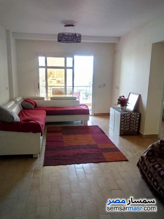 Photo 1 - Apartment 2 bedrooms 2 baths 96 sqm super lux For Sale Madinaty Cairo
