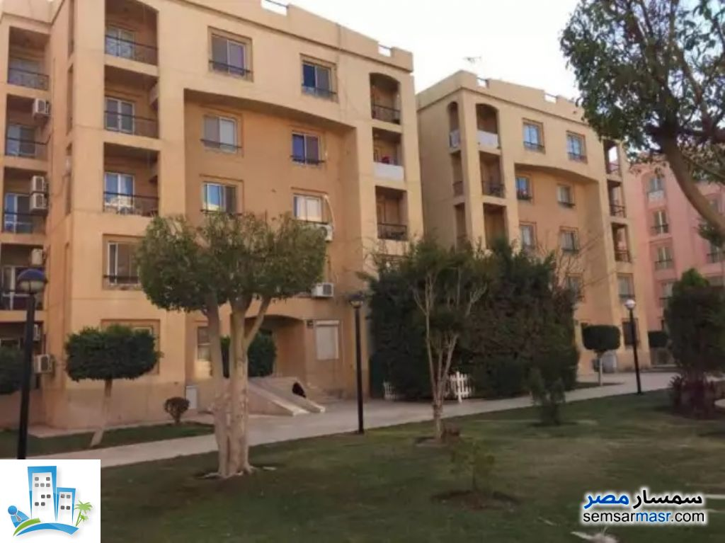 Photo 1 - Apartment 3 bedrooms 3 baths 160 sqm lux For Sale Rehab City Cairo