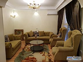 Ad Photo: Apartment 2 bedrooms 2 baths 116 sqm extra super lux in Madinaty  Cairo
