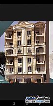 Ad Photo: Apartment 3 bedrooms 2 baths 190 sqm without finish in Heliopolis  Cairo
