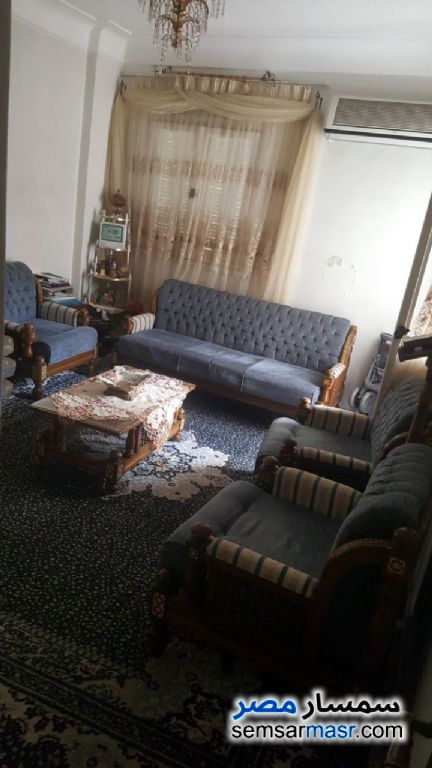 Photo 4 - Apartment 3 bedrooms 2 baths 145 sqm super lux For Sale Sidi Gaber Alexandira